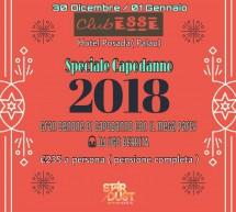 CAPODANNO 2018 ALL'HOTEL POSADA DI PALAU -30 DICEMBRE -1 GENNAIO 2018