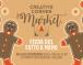 CREATIVE CORNER MARKET – EX MANIFATTURA TABACCHI – CAGLIARI – 16-23 DICEMBRE 2017