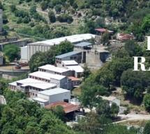 ESCURSIONE ALLA MINIERA DI FUNTANA RAMINOSA – DOMENICA 3 DICEMBRE 2017