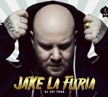 SPECIAL GUEST JACK LA FURIA – JKO EVO' – CAGLIARI – VENERDI 24 NOVEMBRE 2017