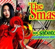 THE SMASH HITS – BFLAT – CAGLIARI – SABATO 18 NOVEMBRE 2017