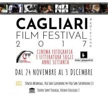CAGLIARI FILM FESTIVAL – 24 NOVEMBRE – 3 DICEMBRE 2017