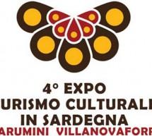 4° EXPO TURISMO CULTURALE IN SARDEGNA – BARUMINI – 24-25-26 NOVEMBRE 2017