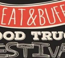 EAT & BUFFAS – FOOD TRUCK FESTIVAL – SASSARI – 15-16 DICEMBRE 2017
