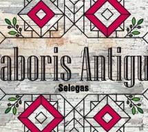 SABORIS ANTIGUS – SELEGAS – DOMENICA 26 NOVEMBRE 2017