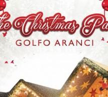 THE CHRISTMAS PARK – IL VILLAGGIO DI NATALE – GOLFO ARANCI – 8 DICEMBRE- 6 GENNAIO 2018