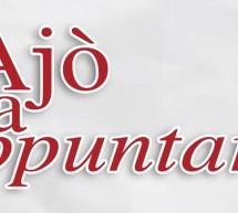 AJO' A IPPUNTARE- USINI – 16-17 DICEMBRE 2017