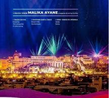 CAPODANNO DIFFUSO 2018 A CAGLIARI – SPECIAL GUEST MALIKA AYANE – DOMENICA 31 DICEMBRE 2017