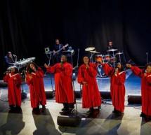 GOSPEL DI NATALE – PERFECT HARMONY & THE VOICES OF VICTORY – AUDITORIUM CONSERVATORIO -CAGLIARI – MARTEDI 19 DICEMBRE 2017