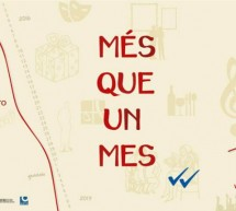 MES QUE UN MES – ALGHERO – 5 DICEMBRE – 6 GENNAIO 2018