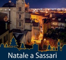 NATALE 2017 E CAPODANNO 2018 A SASSARI – CALENDARIO EVENTI -6 DICEMBRE- 6 GENNAIO 2018