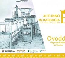 AUTUNNO IN BARBAGIA – OVODDA- 15-16-17 DICEMBRE 2017