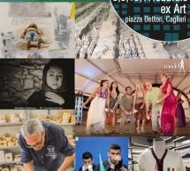 ARTI AL CENTRO – EX ART – CAGLIARI – 8-11 FEBBRAIO 2018