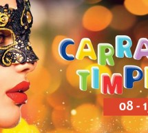 CARRASCIALI TIMPIESU – TEMPIO PAUSANIA- 8-13 FEBBRAIO 2018