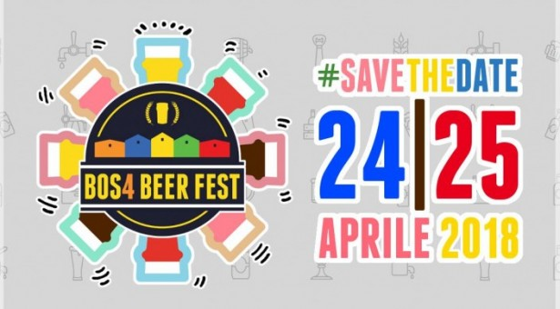 BOSA BEER FEST – BOSA – 24-25 APRILE 2018
