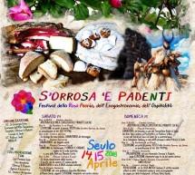 S'ORROSA 'E PADENTI – SEULO -14-15 APRILE 2018