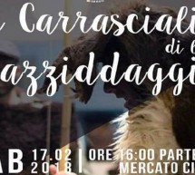 CARNEVALE 2018 A SASSARI – 17-18 FEBBRAIO 2018