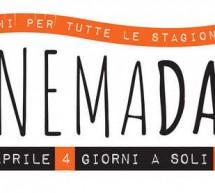 CINEMADAYS, 4 GIORNI AL CINEMA A SOLI 3 EURO – 9-12 APRILE 2018
