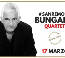 TONY BUNGARO QUARTET – BFLAT – CAGLIARI – SABATO 17 MARZO 2018