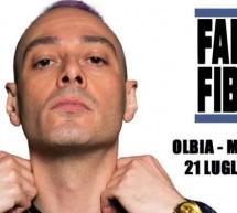 FABRI FIBRA IN CONCERTO – OLBIA – SABATO 21 LUGLIO 2018