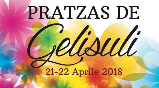 PRIMAVERA IN OGLIASTRA – GIRASOLE – 21-22 APRILE 2018