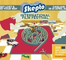 SKEPTO FILM FESTIVAL – CAGLIARI – 18-21 APRILE 2018