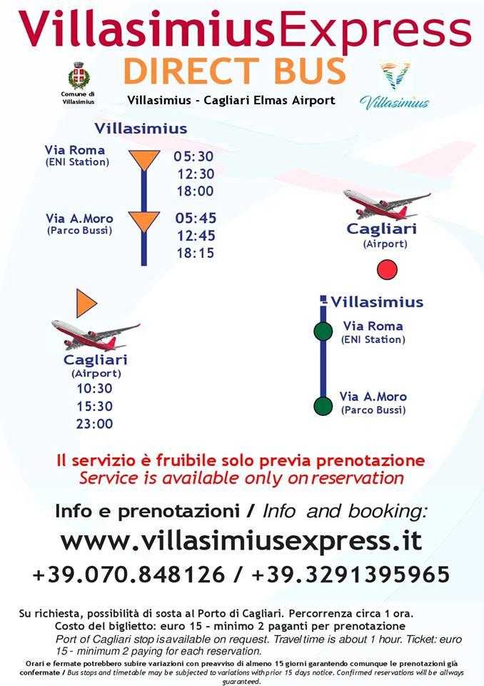 VILLASIMIUS EXPRESS