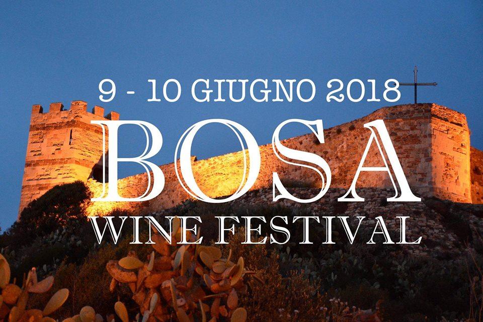 BOSA WINE FESTIVAL