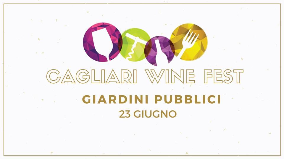 CAGLIARI WINE FEST