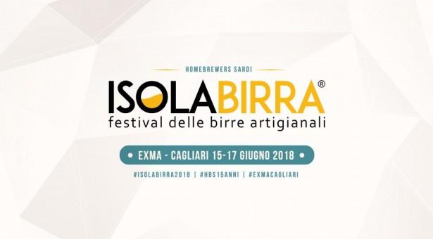 ISOLABIRRA – EXMA' – CAGLIARI – 15-16-17 GIUGNO 2018