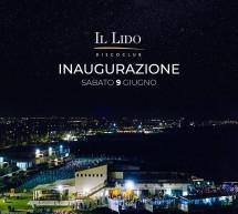 INAUGURAZIONE- LIDO DISCOCLUB – CAGLIARI – SABATO 9 GIUGNO 2018