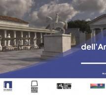 LA NOTTE DELL'ARCHEOLOGIA VIRTUALE – MUSEO ARCHEOLOGICO – CAGLIARI – SABATO 19 MAGGIO 2018