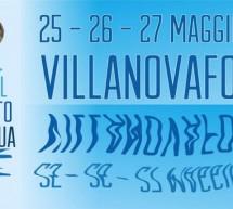 FESTIVAL DEL CULTO DELL'ACQUA – VILLANOVAFORRU – 25-26-27 MAGGIO 2018