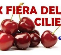 FIERA DELLE CILIEGIE – BONNANNARO – 1-2-3 GIUGNO 2018