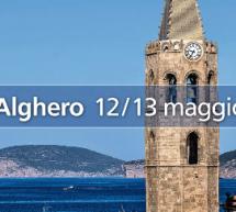 MONUMENTI APERTI 2018 – ALGHERO – 12-13 MAGGIO 2018
