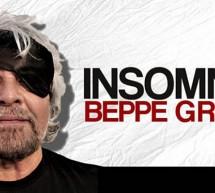 INSOMNIA di BEPPE GRILLO – SASSARI e CAGLIARI – 13-14 LUGLIO 2018
