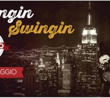 SINGIN SWINGIN – JAZZINO – CAGLIARI – VENERDI 25 MAGGIO 2018