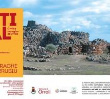 FESTIVAL DELLA CIVILTA' NURAGICA -ORROLI – 26-27 MAGGIO 2018
