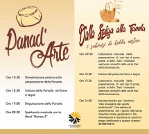 PANAD'ARTE – ASSEMINI- 2-3 GIUGNO 2018