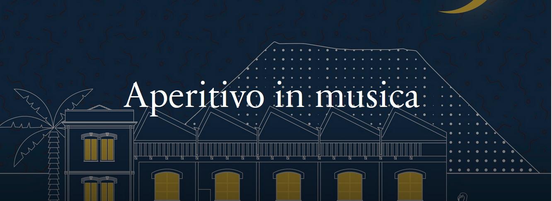 APERITIVO MUSICA