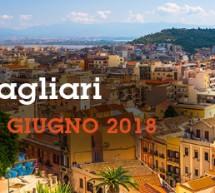 CONAD – IL GRANDE VIAGGIO – CAGLIARI – 7-8-9 GIUGNO 2018
