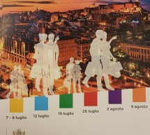 NOTTI COLORATE 2018 – CAGLIARI- CALENDARIO COMPLETO – DAL 7 LUGLIO AL 9 AGOSTO 2018