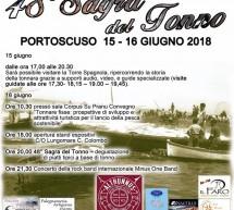 48° SAGRA DEL TONNO – PORTOSCUSO – 15-16 GIUGNO 2018