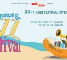 CALA GONONE JAZZ FESTIVAL – CALA GONONE- 20-30 GIUGNO- 1 LUGLIO – 26-29 LUGLIO 2018