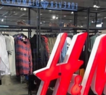 H&M SBARCA ALLA CORTE DEL SOLE DI SESTU A SETTEMBRE 2018