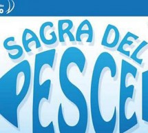 SAGRA DEL PESCE – STINTINO – SABATO 23 GIUGNO 2018