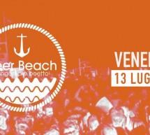 IL VENERDI DEL BEER BEACH -QUARTU SANT'ELENA – VENERDI 13 LUGLIO 2018