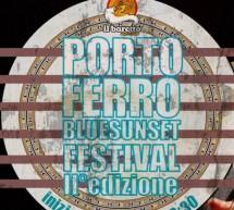 PORTO FERRO BLUE SUNSET FESTIVAL – 30 GIUGNO – 15 SETTEMBRE 2018