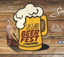 SASSARI BEER FEST – 19-20-21 LUGLIO 2018