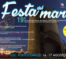 FESTA DEL MARE – VILLAPUTZU – 14-17 AGOSTO 2018